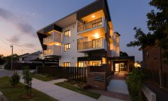 Brisbane Housing Company Project Details