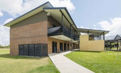 Burdekin Catholic High School Project Details