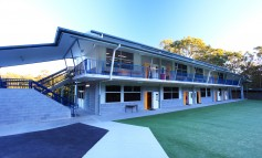 Indooroopilly State School Project Details