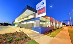 Bundaberg Oncology Centre Project Details