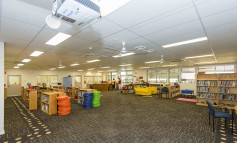 Mackay North State School Project Details